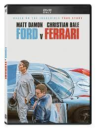 Amazon Com Ford V Ferrari Matt Damon Christian Bale Jon Bernthal James Mangold Movies Tv