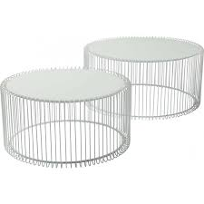 coffee table wire kare design