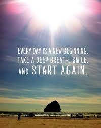 Fresh Start Quotes Extraordinary E48b48f48af48c48ce48d48774875aecanewbeginningnewbeginning