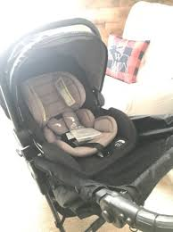 cat and city mini gt stroller