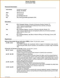 Science Resume Cover Letter Gallery Of Science Resume Templates Coal Mining Data Scientist 57
