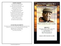 Funeral Remembrance Cards Elegant Funeral Remembrance Cards Template Free Memorial