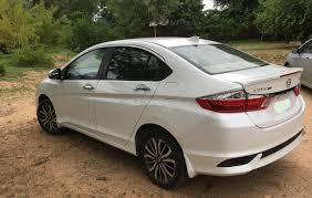 The Legacy Continues White Orchid Pearl Honda City I Vtec Zx