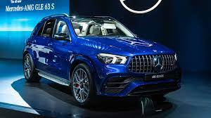 See what others paid and feel confident about the price you pay. 2021 Mercedes Amg Gle 63 S And Gls 63 Power Into L A With 603 Hp