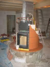 Kachelofen Heizung Ofenbau Künzel