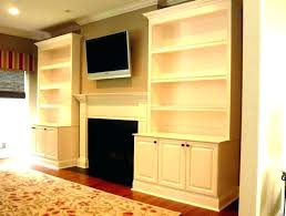 bookcases around fireplace cabinets next to fireplace built in around fireplace built in cabinets around fireplace