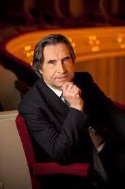 Riccardo Muti in concerto alla Reggia di Caserta