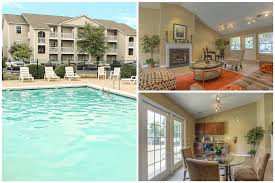 2 Bedroom Apartments At Sharon Pointe In Charlotte