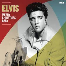 <b>Elvis Presley</b> - <b>Merry</b> Christmas Baby (Vinyl LP) - Amoeba Music