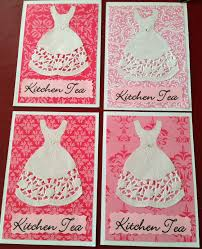 Kitchen Tea Invites Miss Jen Loves Pretty In Pink Kitchen Tea Diy Invite