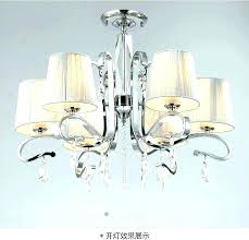 mini chandelier lamp shades astounding lighting french country interior design c