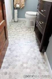 Cheap flooring ideas Plywood Flooring Modern Sheet Vinyl Is Both Attractive And Affordable Jenna Kate At Home 20 Cheap Flooring Ideas You Have To Try Jenna Kate At Home