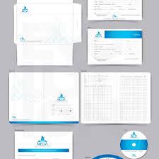 Distinctive Stationery Designs Printing In Dubai Digital Printing Offset Printing