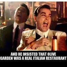 25 Signs You Are Italian | The Odyssey via Relatably.com
