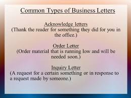 Business Letters Fomal Letters Ppt Video Online Download
