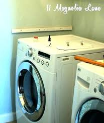 counter over washer and dryer diy counter over washer and dryer over washer and dryer save counter over washer and dryer diy