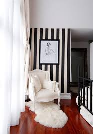12 beauty home decor designs with black white stripe top easy
