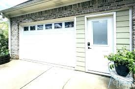 single garage door screen double garage door replacing double garage door with single and double garage single garage door screen