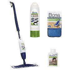 Bona® Stone Tile And Laminate Spray Mop Kit Alt Image 1 ...