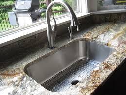 VIGO 30 Inch Undermount Single Bowl 16 Gauge Stainless Steel 25 Undermount Kitchen Sink