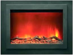 thin electric fireplace ef 28 slimline electric fireplace