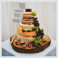 Best Alternatives To Traditional Wedding Cakes Chateau Impney