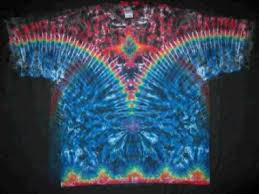 Advanced Tie Dye Patterns Gorgeous Tie Dye Designs By GratefulDan YouTube