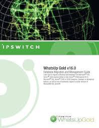 ipswitch doentation server
