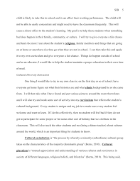statement of informed beliefs essay  5