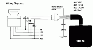 hks turbo timer installation mkiv com Apexi Turbo Timing Control wiring harness is made for model year 1993 1996 only model year 1997 is currently unavailable a wiring diagram schematic is depicted below for those who