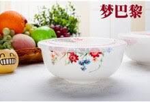 Фарфоровая миска для супа, 7-дюймовая керамическая <b>миска</b> ...