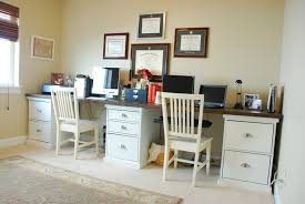 built in office desk plans. dual desks home office 100 ideas desk plans on vouum built in i