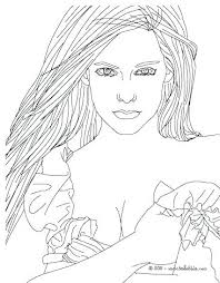 Coloring Pages Katy Perry Coloring Page Coloring Pages Katy Perry