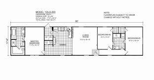 58 Best Of Collection 4 Bedroom 2 Bath Mobile Home Floor Plans