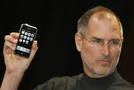 controversial topics steve jobs  can also be used as a digital music player and a camera a long anticipated device dubbed an iphone at the macworld conference on 9