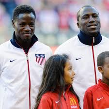 Jozy Altidore and Eddie Johnson Should Start for the USA at the World Cup |  Bleacher Report | Latest News, Videos and Highlights