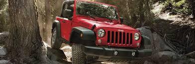 2016 Jeep Wrangler Trim Levels Autonation Chrysler Jeep West