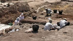 Mesopotamian Civilization Roots Of Ancient Mesopotamian Civilization Possibly Found