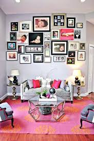 family picture frame ideas ad cool ideas to display family photos on family room picture frame family picture frame