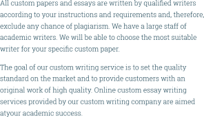 Plagiarism Free Essays   College Term Papers For Sale  child case     SP ZOZ   ukowo