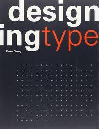 Designing Type Cheng Buy Designing Type Book Online At Low Prices In India