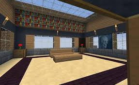 Cool Minecraft Houses Inside Bangalow Craft Ideas