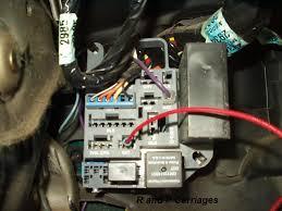 1997 chevy gmc truck brake controller installation 1997 chevy truck brake controller installation