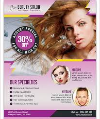 Hair Salon Flyer Templates Pin By Godwin Appiah On Flyers Flyer Template Salons Flyer Design