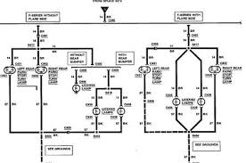wiring diagram transit 53 plate fixya missing license plate wiring and complete assembly how do i splice in to the trailer or tail lamp wiring off the brown wire is it really that easy