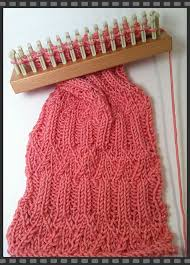 Knitting Board Patterns