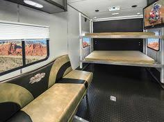 happijac bed lift sprinter van camper products and happijac double queen beds are an option on the 8 5x30fbed