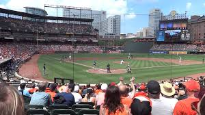 baltimore orioles seating chart orioles seat chart view oriole park at camden yards
