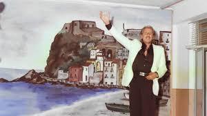 Indimenticabile concerto a Scilla di Domenico Modugno nel 1981