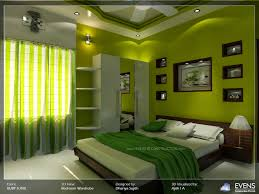 Light Green Bedroom White Bed With Green Curtains More Light Green Bedroom Green